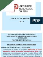 Ciencia de Los Materiales i - 7