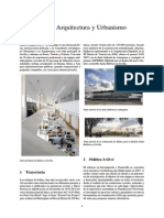 Arquitectos que contribuyen a la arquitectura sustentable for Arquitectura sustentable pdf