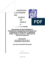 Programa+de+mantenimiento+preventivo+a+máquinas+eléctricas+de+corriente+alterna+en+la+empresa+papel+TITAN,+S.A.+de+C.V.,+ubicada+en+Tizayuca+Hidalgo.docx