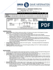 SD PostGame Notes (07 01 15)