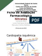 Nitratos apresentação