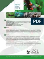 1.2.1 Living Planet Index SP