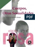Serrano - Otros Cuerpos Otras Sexualidades