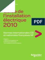 Guide de Schneider 2010