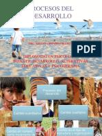 Presentación 2 Procesos de Desarrollo