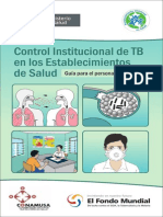 Cartilla Control TB Personal de Salud CORREGIDO