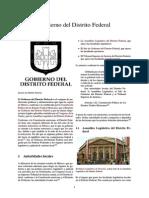 Gobierno Del Distrito Federal