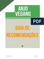 Anjo Vegano - Guia de Recomendações