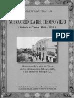 Nueva Cronica Del Tiempo Viejo