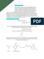 punto de fusion, ebullicion e indice de refraccion de compuestos organicos