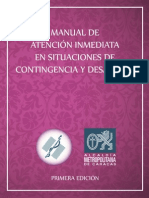 Manual Rscmv