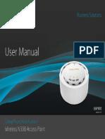 EAP-300v2 User Manual