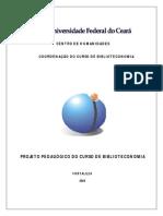 Pp Biblioteconomia Fortaleza