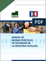 207343921 Buenas Practicas de Seguridad en La Industria Hotelera