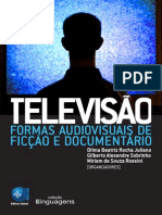 Televisao Formas Audiovisuais