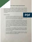 Contra-respuesta Petitorio Campus Ignacio Domeyko
