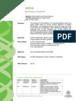Guideline_Patient+Identification
