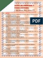 PREMISAS Y CONCLUSIONES-YULY RODAS AROTOMA 5°D