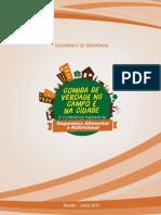 Consea - Conferência de San 2015