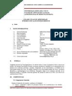 Silabo 2015 -II Uac