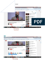 How to Get an Embed Code of a Video on YouTube