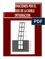 Doble Integracion