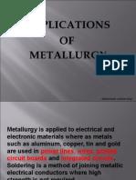 Metals Finals