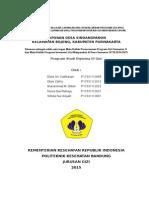 Laporan PPG-PIGM Desa Sindangpanon Kec.bojong