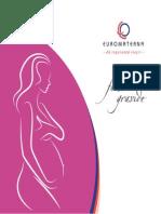 Euromaterna Super Ghidul Pentru Viitoarea Mamica