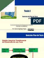 Tesis i - Formato