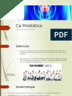 CA Prostático [Autoguardado]