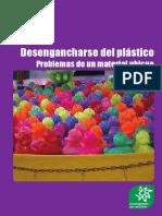 Desengancharse del plástico