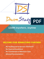 Become Marketing Partner