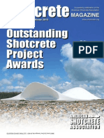 2015 Winter Shotcrete E-Magazine