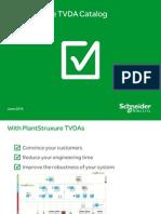 PlantStruxure TVDA Catalog V15 (2)