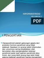 PPT HIPOPARATIROID