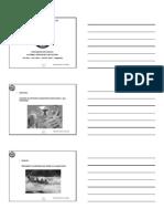 Concepto Gestion y Procesos Blanco y Negro Impresion