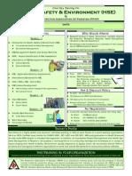 FPAP HSE Management