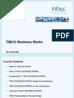 Esu Eai Tibco Business Works
