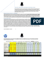 HP 3PAR StoreServ 7000 Storage QuickSpecs pdf | Solid State Drive