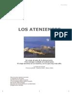 Los Atenienses - Denes Martos
