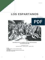 Los Espartanos - Denes Martos