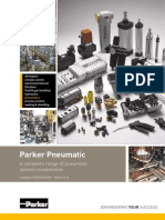 Parker Pneumatic Catalogue