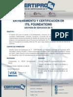 Brochure Certipro64 ITIL 2_ Version3