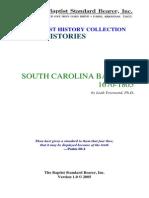 South Carolina Baptists Leah Townsend
