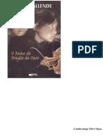 O Reino do Dragão de Ouro - Isabel Allende
