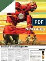 ECC Novedades Julio 2015