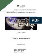 Problemas electroII Isec