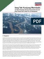 Tata Kelola Hutan Dan Lahan 2015 Indonesian
