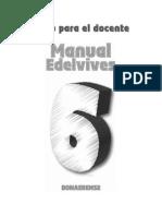 6º Manual